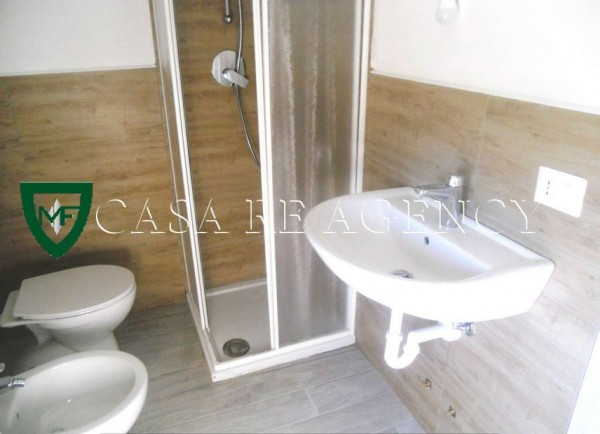 Appartamento in vendita a Induno Olona, Con giardino, 143 mq - Foto 22