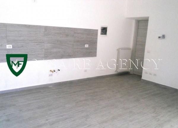 Appartamento in vendita a Induno Olona, Con giardino, 143 mq - Foto 15