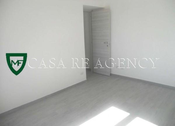 Appartamento in vendita a Induno Olona, Con giardino, 143 mq - Foto 30