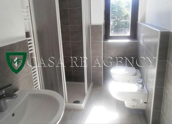 Appartamento in vendita a Induno Olona, Con giardino, 143 mq - Foto 11