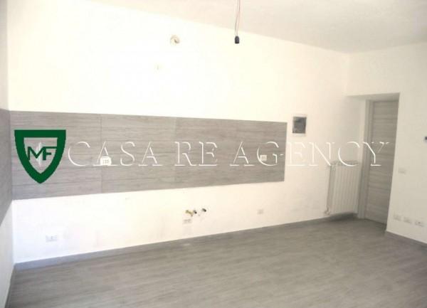 Appartamento in vendita a Induno Olona, Con giardino, 143 mq - Foto 23