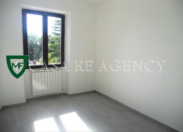 Appartamento in vendita a Induno Olona, Con giardino, 143 mq - Foto 28
