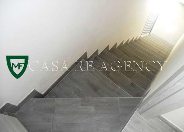 Appartamento in vendita a Induno Olona, Con giardino, 143 mq - Foto 19