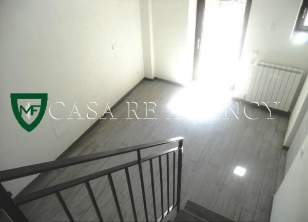 Appartamento in vendita a Induno Olona, Con giardino, 143 mq - Foto 20