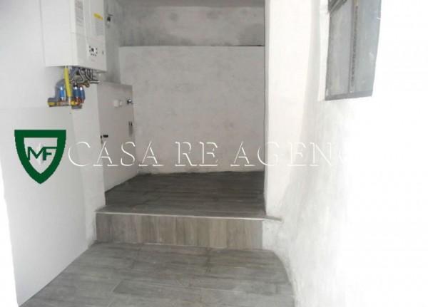 Appartamento in vendita a Induno Olona, Con giardino, 143 mq - Foto 17