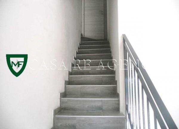 Appartamento in vendita a Induno Olona, Con giardino, 143 mq - Foto 8