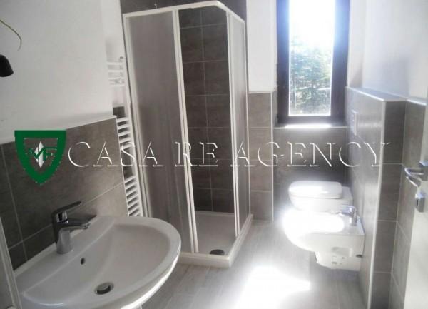 Appartamento in vendita a Induno Olona, Con giardino, 143 mq - Foto 32