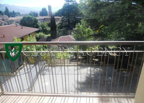 Appartamento in vendita a Induno Olona, Con giardino, 143 mq - Foto 25