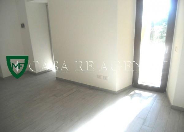 Appartamento in vendita a Induno Olona, Con giardino, 143 mq - Foto 13