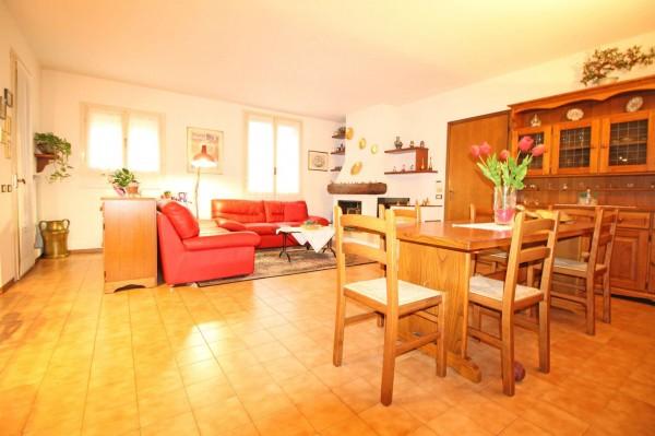Appartamento in vendita a Inzago, Naviglio, Con giardino, 118 mq - Foto 6