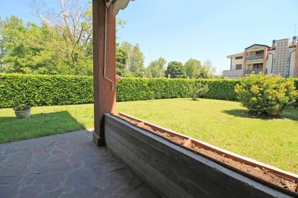 Appartamento in vendita a Inzago, Naviglio, Con giardino, 118 mq - Foto 18