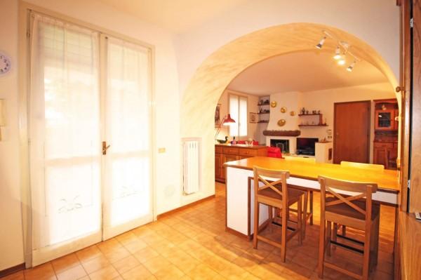 Appartamento in vendita a Inzago, Naviglio, Con giardino, 118 mq - Foto 19