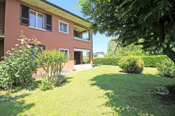 Appartamento in vendita a Inzago, Naviglio, Con giardino, 118 mq - Foto 5