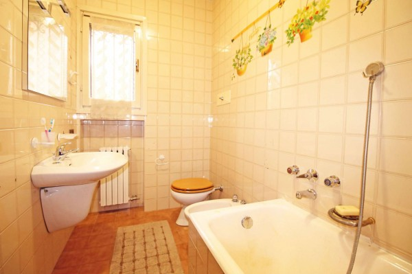 Appartamento in vendita a Inzago, Naviglio, Con giardino, 118 mq - Foto 16