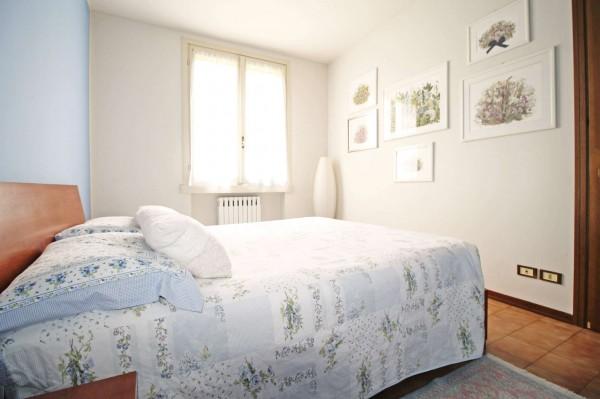 Appartamento in vendita a Inzago, Naviglio, Con giardino, 118 mq - Foto 14