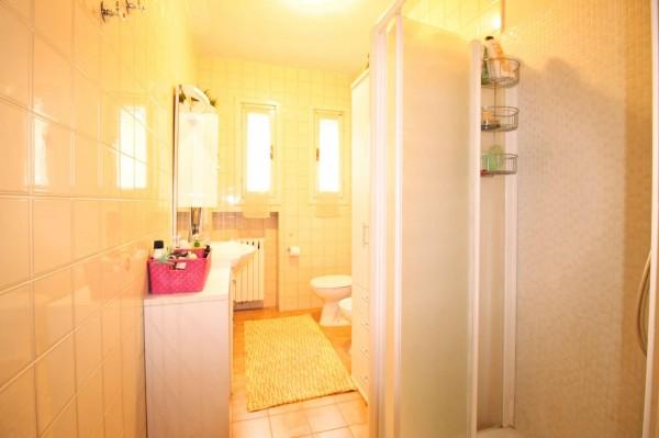Appartamento in vendita a Inzago, Naviglio, Con giardino, 118 mq - Foto 13