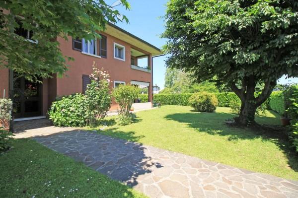 Appartamento in vendita a Inzago, Naviglio, Con giardino, 118 mq - Foto 25