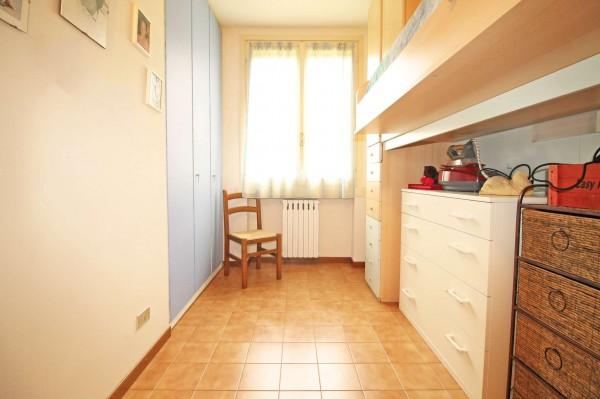Appartamento in vendita a Inzago, Naviglio, Con giardino, 118 mq - Foto 12