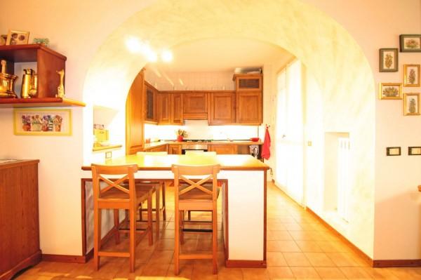 Appartamento in vendita a Inzago, Naviglio, Con giardino, 118 mq - Foto 20