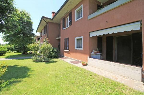 Appartamento in vendita a Inzago, Naviglio, Con giardino, 118 mq - Foto 11