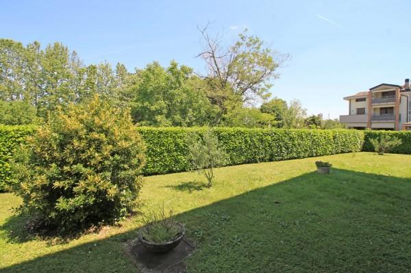 Appartamento in vendita a Inzago, Naviglio, Con giardino, 118 mq - Foto 10