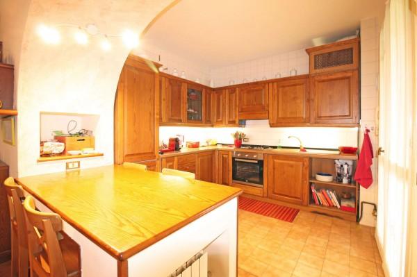 Appartamento in vendita a Inzago, Naviglio, Con giardino, 118 mq - Foto 7