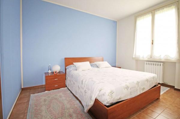 Appartamento in vendita a Inzago, Naviglio, Con giardino, 118 mq - Foto 15