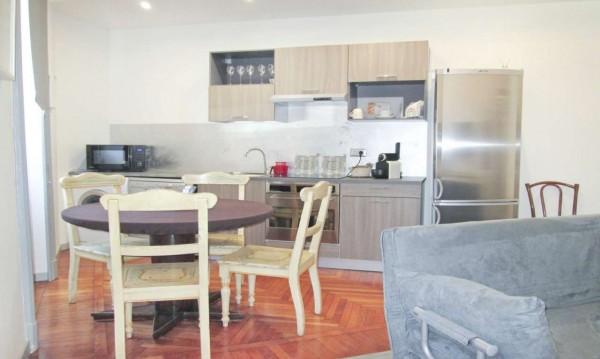 Appartamento in affitto a Milano, Arredato, 55 mq - Foto 6
