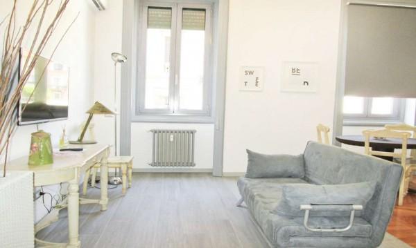 Appartamento in affitto a Milano, Arredato, 55 mq - Foto 1
