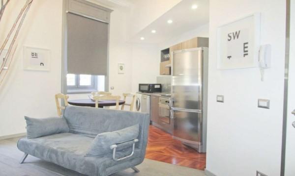 Appartamento in affitto a Milano, Arredato, 55 mq - Foto 7