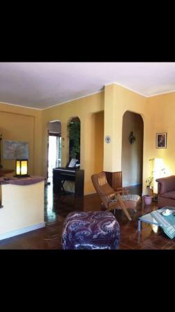 Villa in vendita a Trecastagni, Trecastagni, Con giardino, 220 mq - Foto 4