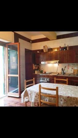Villa in vendita a Trecastagni, Trecastagni, Con giardino, 220 mq - Foto 1