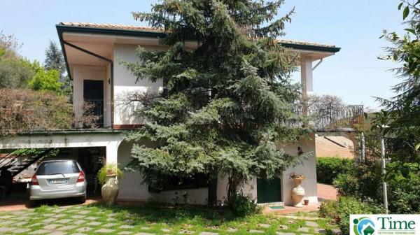 Villa in vendita a Trecastagni, Trecastagni, Con giardino, 220 mq - Foto 5