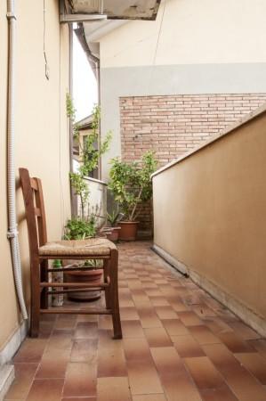 Trilocale in affitto a Roma, Don Bosco, Con giardino - Foto 2