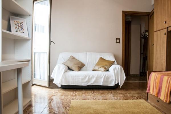 Trilocale in affitto a Roma, Don Bosco, Con giardino - Foto 10