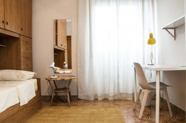 Trilocale in affitto a Roma, Don Bosco, Con giardino - Foto 9