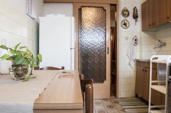 Trilocale in affitto a Roma, Don Bosco, Con giardino - Foto 5