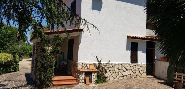 Casa indipendente in vendita a Palombara Sabina, Palombara Sabina, Con giardino, 140 mq