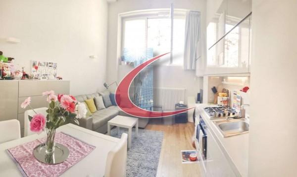 Appartamento in affitto a Milano, Corvetto, Arredato, 55 mq