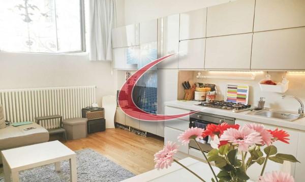 Appartamento in affitto a Milano, Corvetto, Arredato, 55 mq - Foto 5