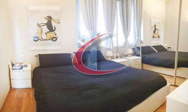Appartamento in affitto a Milano, Corvetto, Arredato, 55 mq - Foto 3