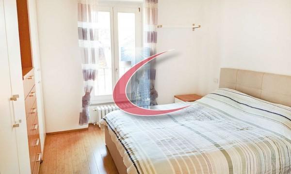 Appartamento in affitto a Milano, Porta Romana, Arredato, 55 mq - Foto 5