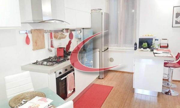 Appartamento in affitto a Milano, Porta Romana, Arredato, 55 mq - Foto 6