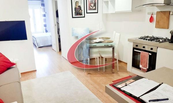 Appartamento in affitto a Milano, Porta Romana, Arredato, 55 mq - Foto 7