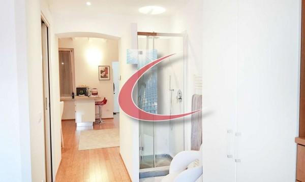 Appartamento in affitto a Milano, Porta Romana, Arredato, 55 mq - Foto 3