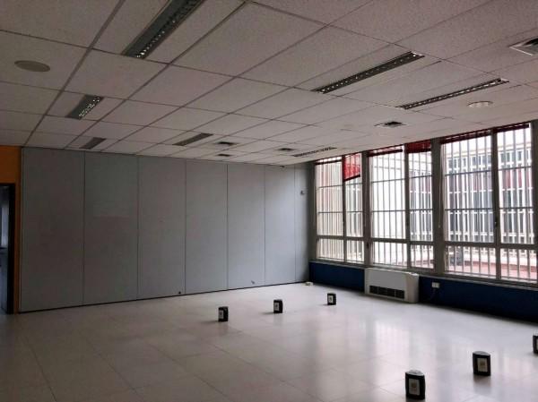 Ufficio in vendita a Torino, Madonna Di Campagna, 600 mq - Foto 8