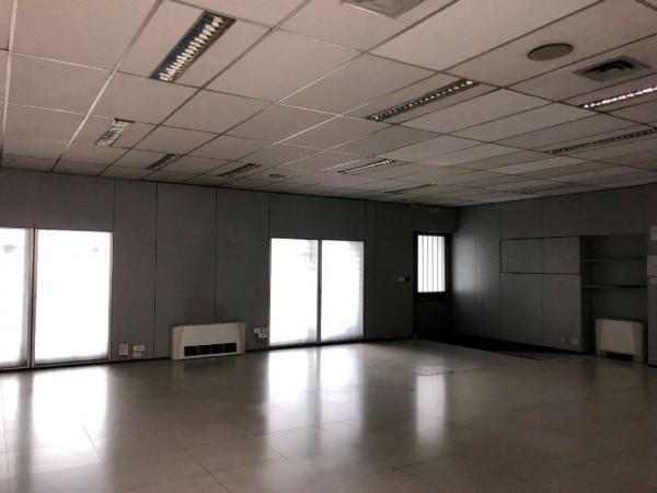 Ufficio in vendita a Torino, Madonna Di Campagna, 600 mq - Foto 7