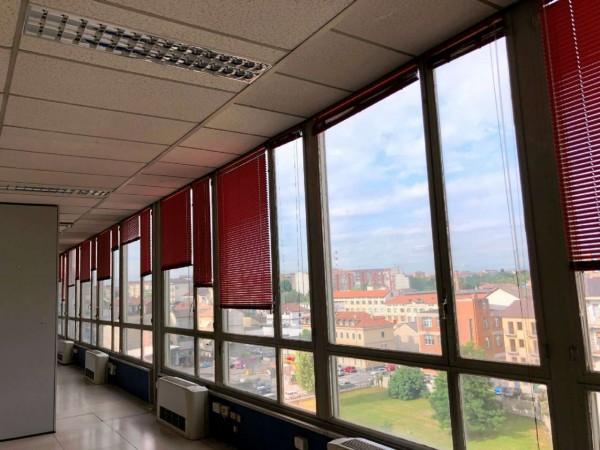 Ufficio in vendita a Torino, Madonna Di Campagna, 600 mq - Foto 12