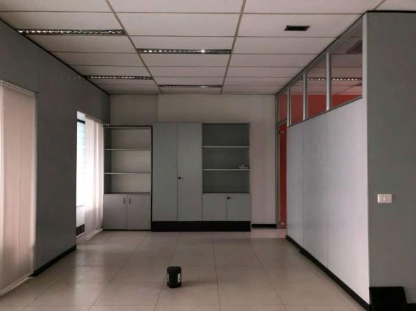 Ufficio in vendita a Torino, Madonna Di Campagna, 600 mq - Foto 6