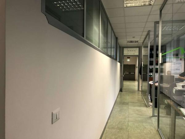 Ufficio in vendita a Torino, Madonna Di Campagna, 700 mq - Foto 9